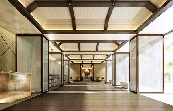 The-Ritz-Carlton-Residences-Bangkok-condo-for-sale-Lobby