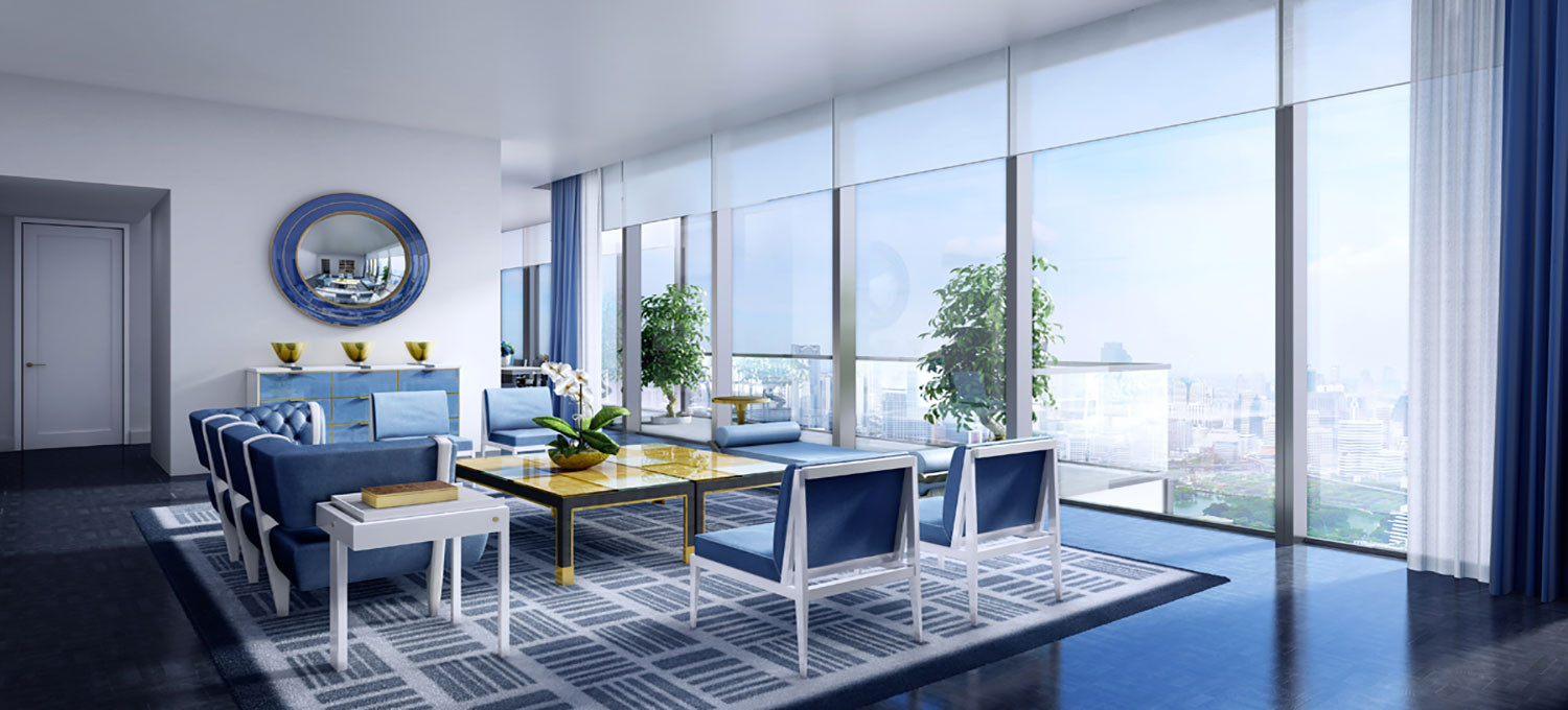 The-Ritz-Carlton-Residences-Bangkok-condo-2-bedroom-for-sale-photo-1