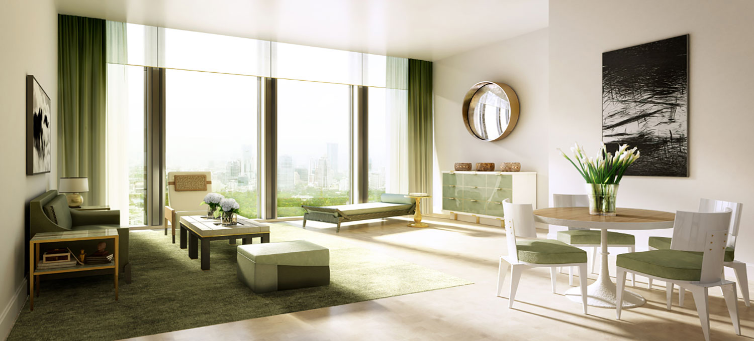 The-Ritz-Carlton-Residences-Bangkok-condo-2-bedroom-for-sale-photo-2