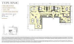 58N4C-Ritz-Carlton-residences-Bangkok