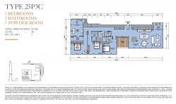 25p3c-unit-plan-3br