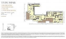 59p4b-unit-plan-ritz-carlton-bangkok